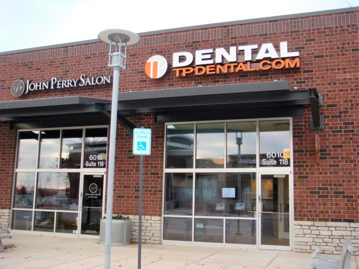 Traders Point Dental Office
